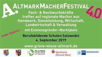 AltmarkMacherFestival 2019