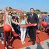 Neuer Sportplatz in Arendsee offiziell übergeben
