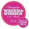 Wagen & Winnen-Kunstfestival beginnt am 09.09.2016