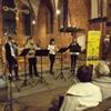 Traditionelles Weihnachtskonzert der Kreismusikschule