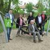 """Landeswettbewerb """"Unser Dorf hat Zukunft"""" 2017-2019"""