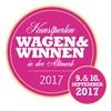 Wagen & Winnen-Kunstfestival 2017