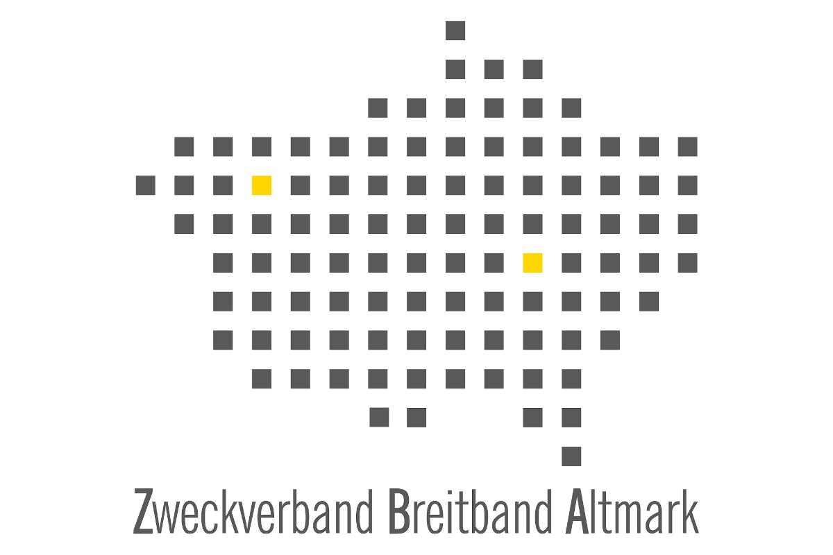 Zweckverband Breitband Logo